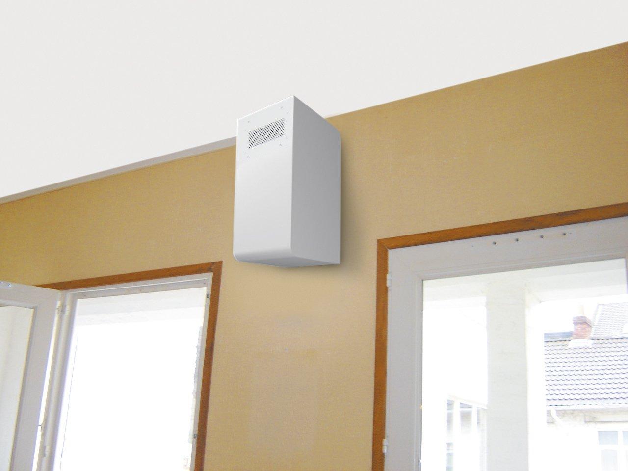 ventilation appartement humidité