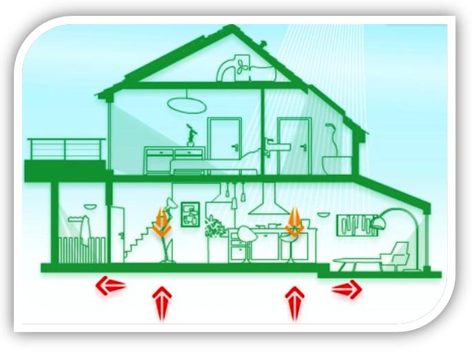 la vmi by ventilairsec le traitement contre le radon le blog de ventilairsec. Black Bedroom Furniture Sets. Home Design Ideas