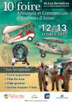 Salons et foires Octobre et Novembre 2013 en Pays de Loire (44). dans Actualités VENTILAIRSEC foire-sorinieres-106x150