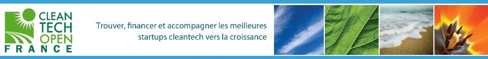 Résultats du Concours Cleantech Open France 2013. dans Actualite VENTILAIRSEC cleantech