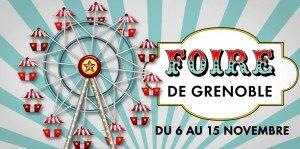 Video Foire Grenoble 2015